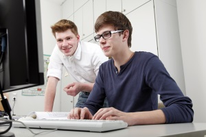 Ausbildung Verwaltungsfachangestellter