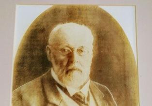 Ernst Otto von Linsingen