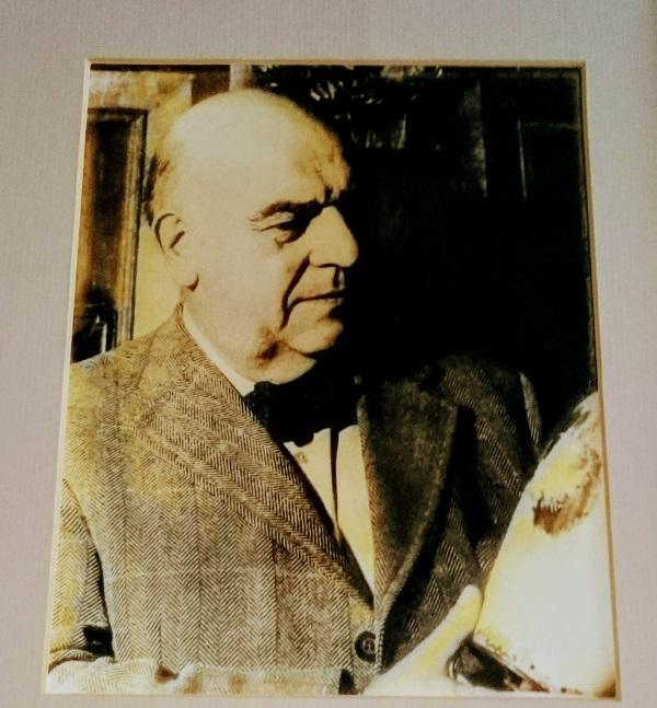 Fritz Röver