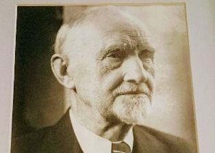 Heinrich Meyerholz