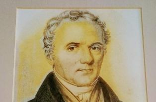 Johannes David Wilhelm Sachse