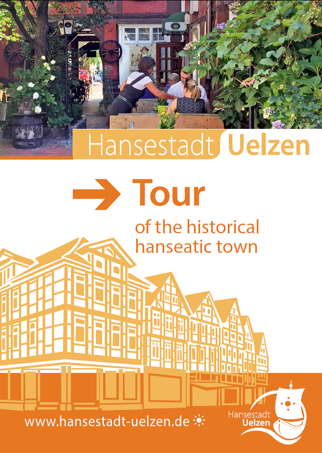 Tour of the historical hanseatic town