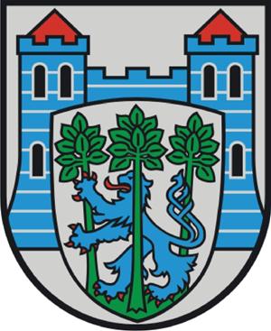 Wappen der Hansestadt Uelzen