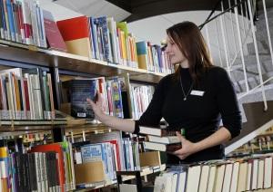 Ausbildung Fachangestellte für Medien- und Informationsdienste