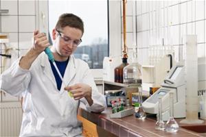 Ausbildung Fachkraft für Abwassertechnik