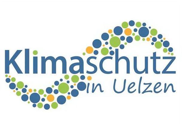Klimaschutz Logo