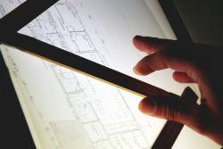 Planung, Architekt